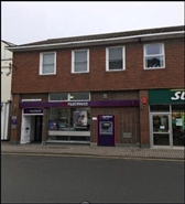 1,416 SF High Street Shop for Rent  |  3 Newbury Street, Wantage, OX12 8BX