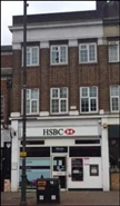 1,660 SF High Street Shop for Rent  |  21 Station Road, Upminster, RM14 2SS