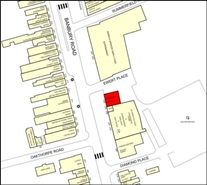 1,556 SF High Street Shop for Rent  |  240 Banbury Road, Oxford, OX2 7BY