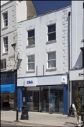 1,501 SF High Street Shop for Rent  |  10 South Street, Worthing, BN11 3AA