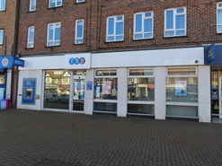 2,100 SF High Street Shop for Rent  |  109-111 Darkes Lane, Potters Bar, EN6 1BW