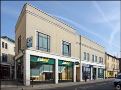 702 SF High Street Shop for Rent  |  Unit Su8, London, SE10 9SW