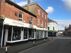 393 SF High Street Shop for Rent  |  20 High Street, Exmouth, EX8 1NP
