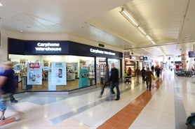 1,307 SF Shopping Centre Unit for Rent  |  3 Brunswick Shopping Centre, Scarborough, YO11 1UE
