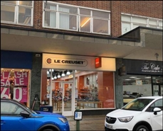 1,373 SF Shopping Centre Unit for Rent  |  51 Mill Lane, Solihull, B91 3AR
