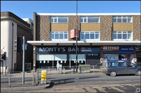 760 SF High Street Shop for Rent  |  1 - 3 High Street, Sedgley, DY3 1RP