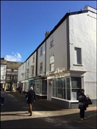 750 SF High Street Shop for Rent  |  4 New Street, Sidmouth, EX10 8AP