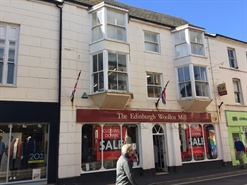 1,544 SF High Street Shop for Rent  |  3 Royal London House Fore Street, Sidmouth, EX10 8AQ
