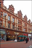 1,488 SF High Street Shop for Rent  |  21 - 23 Queen Victoria Street, Reading, RG1 1SY