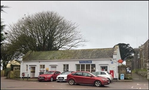 479 SF High Street Shop for Sale  |  Malborough Stores, Farm Shop & Post Office, Kingsbridge, TQ7 3RP
