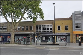737 SF High Street Shop for Rent  |  27 - 31 High Street, Brentwood, CM14 4RG