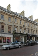 900 SF High Street Shop for Rent  |  3 Milsom Street, Bath, BA1 1DA