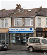 762 SF High Street Shop for Sale  |  28 Filton Road, Bristol, BS7 0PA