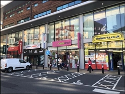 2,007 SF Shopping Centre Unit for Rent  |  The Centre, Feltham, TW13 4BH
